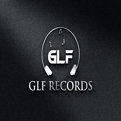 GLF Records logotype