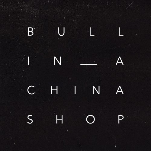 Bull In A China Shop logotype