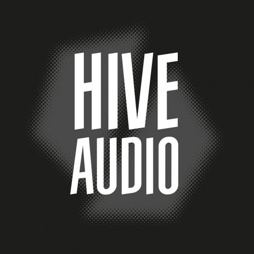 Hive Audio logotype