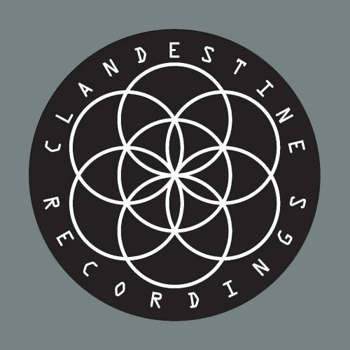 Clandestine Recordings logotype