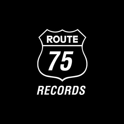 Route75 Records logotype
