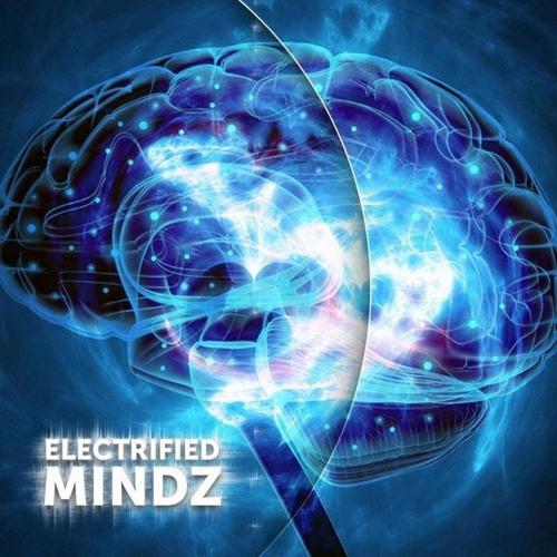 Electrified Mindz logotype