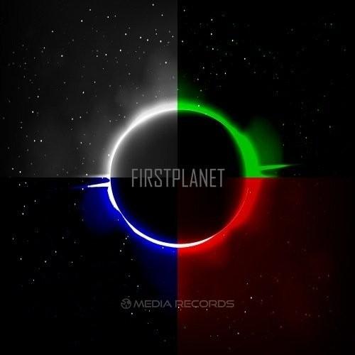 Firstplanet logotype