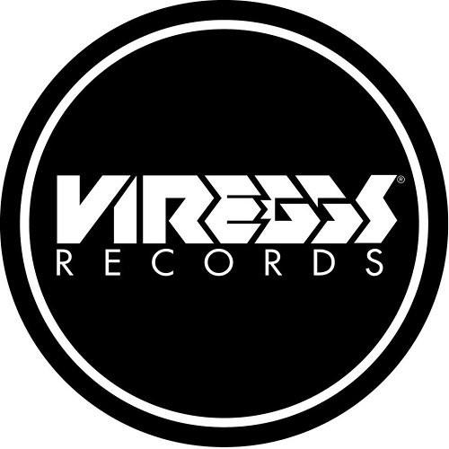 Vireggs Records logotype