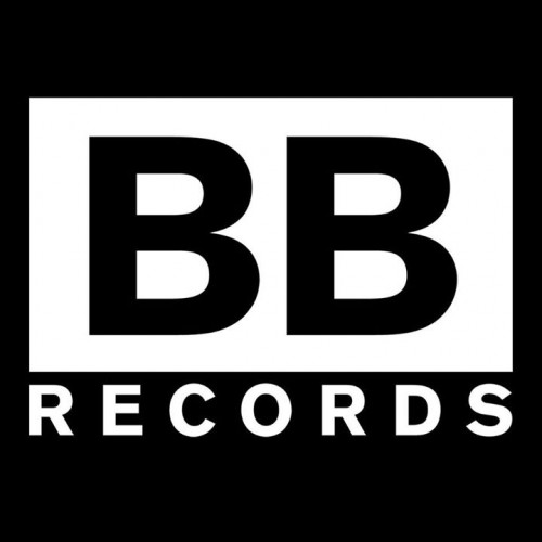 Black Butter Records logotype