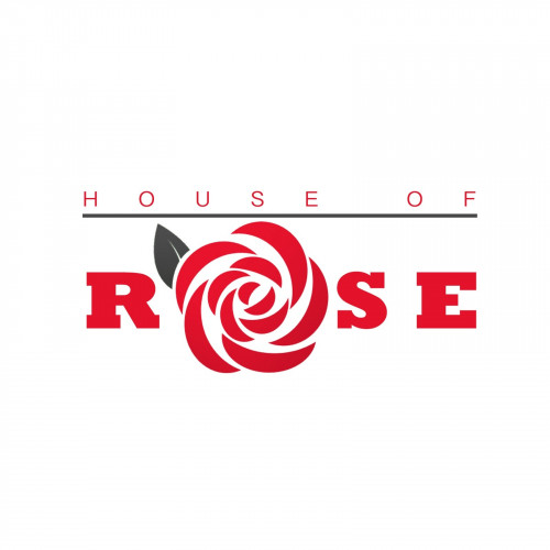 House Of Rose Recordings logotype