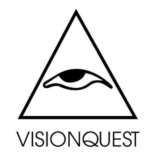Visionquest logotype