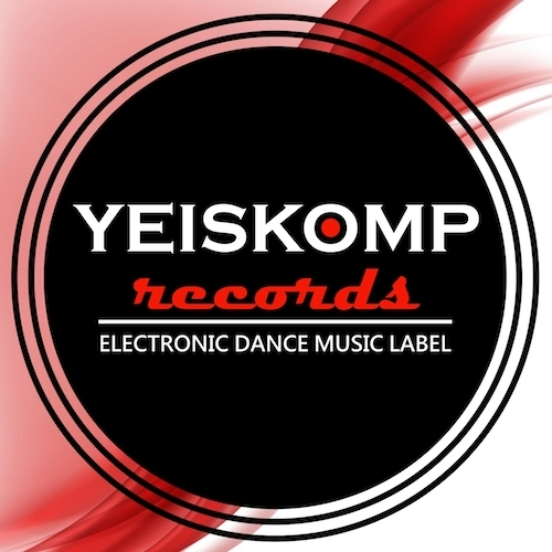 Yeiskomp Records logotype
