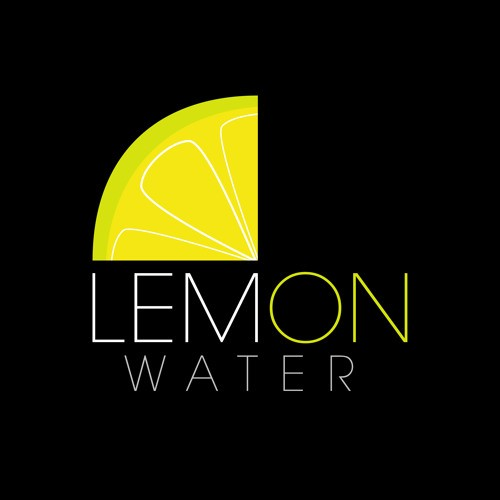 Lemon Water logotype