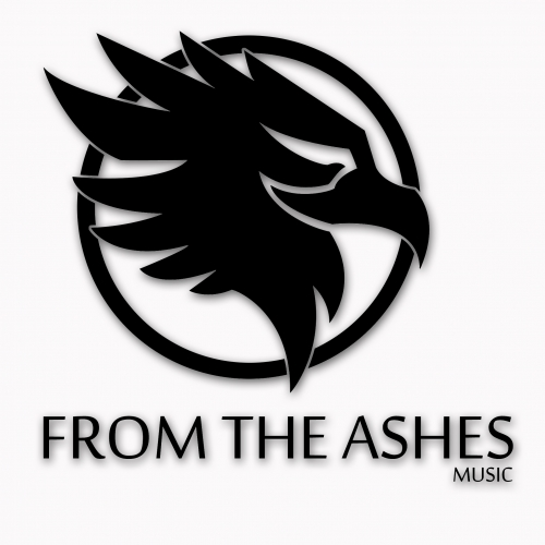 From the Ashes logotype