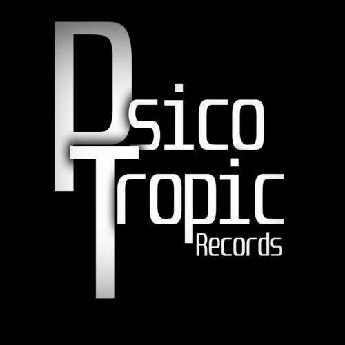 Psicotropic Records logotype