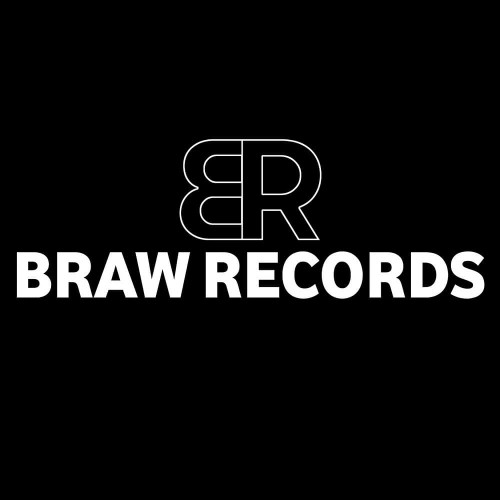 BRAW RECORDS logotype