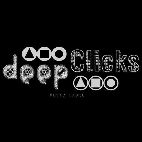 Deep Clicks logotype
