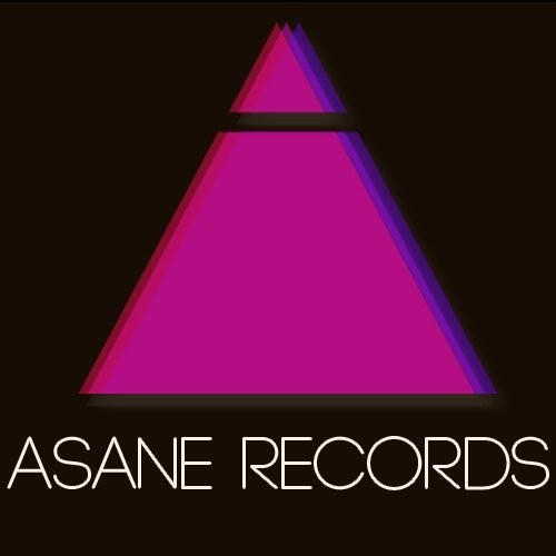 Asane Records logotype