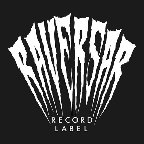 Raversar Records logotype