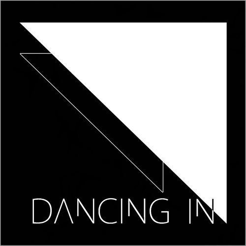 Dancing In logotype