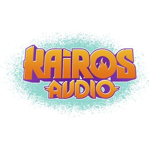 Kairos Audio logotype