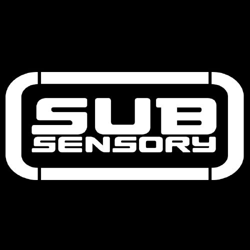 SubSensory Recordings logotype