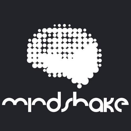 Mindshake Records logotype