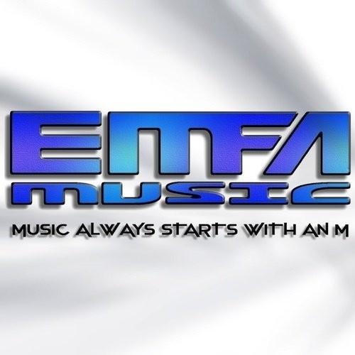 Emfa Music logotype