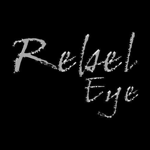 Rebel Eye logotype