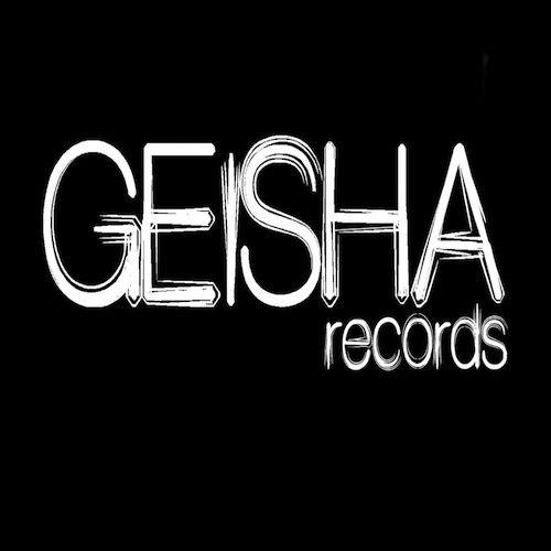 Geisha Record logotype
