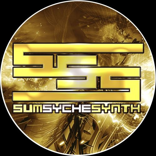 SumSycheSynth logotype