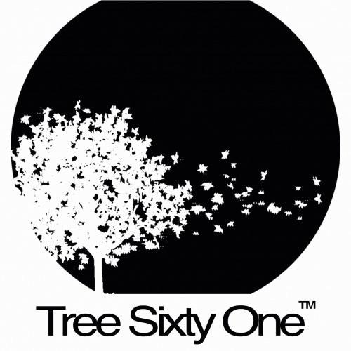 Tree Sixty One logotype