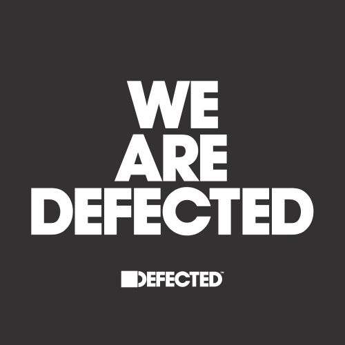 Defected logotype