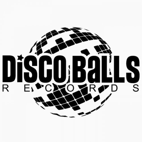 Disco Balls Records logotype