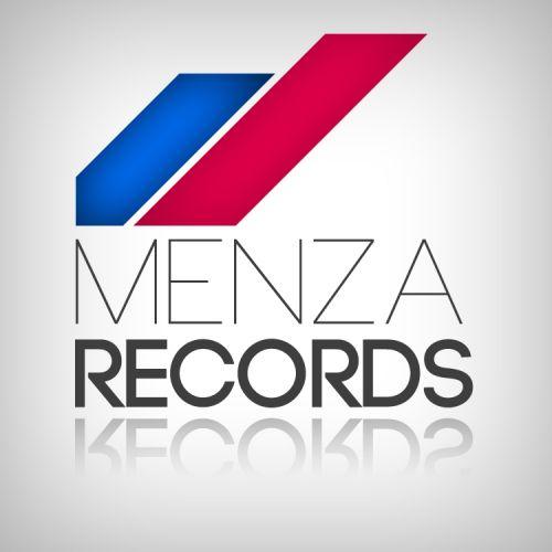 Menza Records logotype