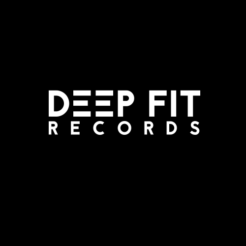 Deep Fit Records logotype