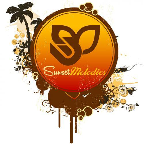 sunsetmelodies logotype