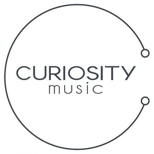 Curiosity Music logotype