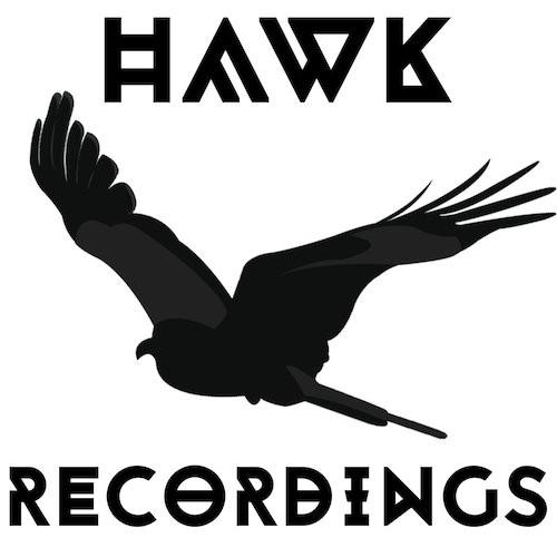 Hawk Recordings logotype