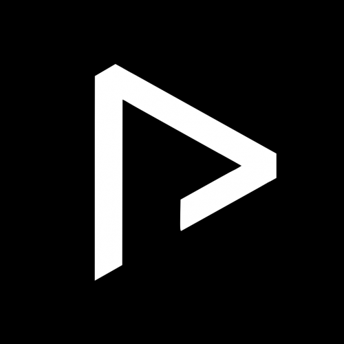 Play It Records logotype