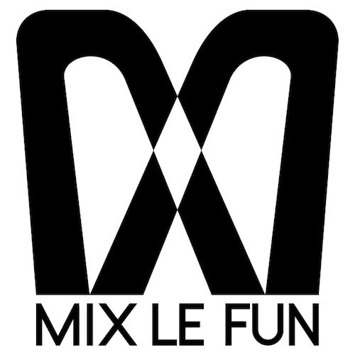 Mix Le Fun logotype