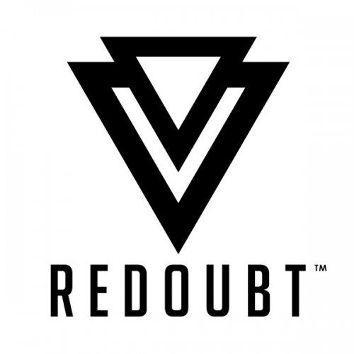 Redoubt Records logotype
