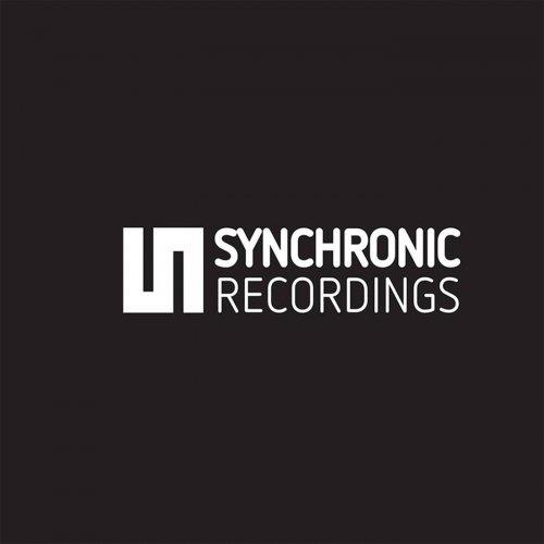 Synchronic Recordings logotype