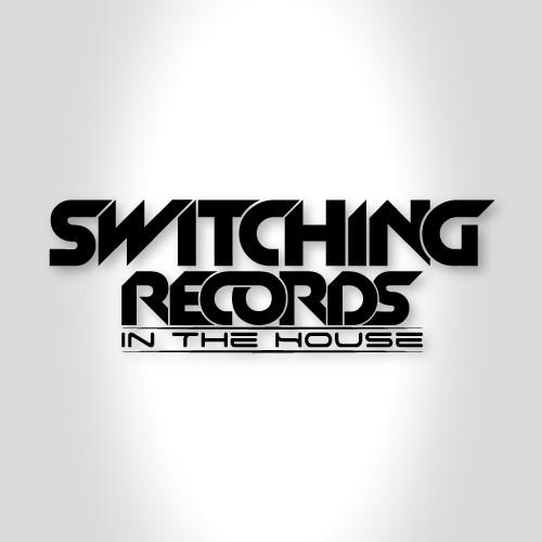 Switching Records logotype