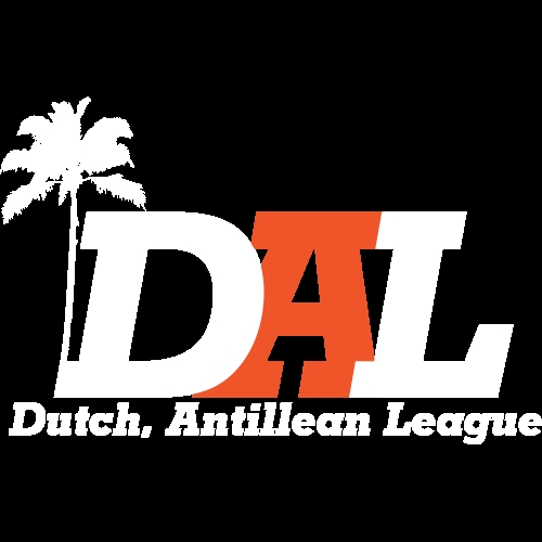 Dutch, Antillean League logotype