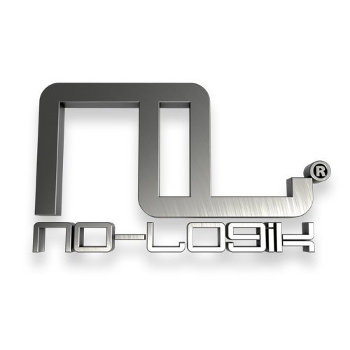 No-Logik Records logotype