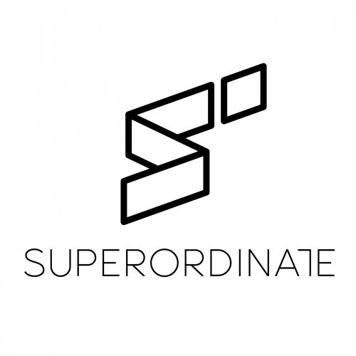 Superordinate Music logotype