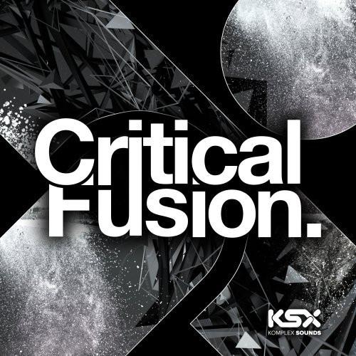 Critical Fusion logotype