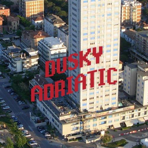 Dusky Adriatic logotype