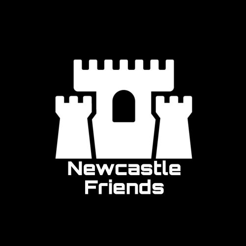 Newcastle Friends logotype