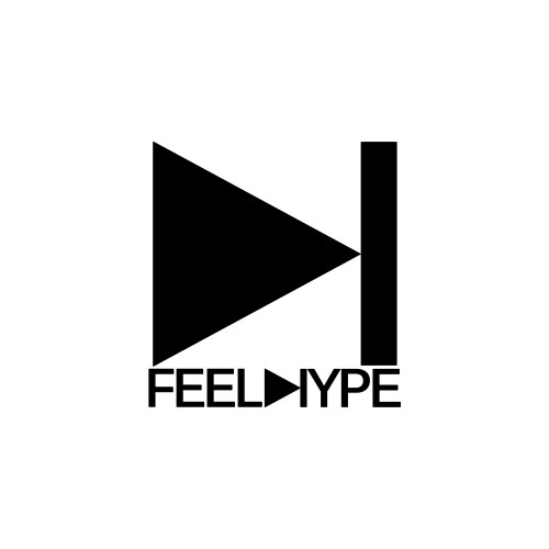 Feel Hype logotype