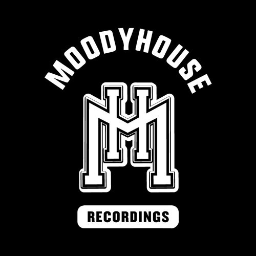 MoodyHouse Recordings logotype
