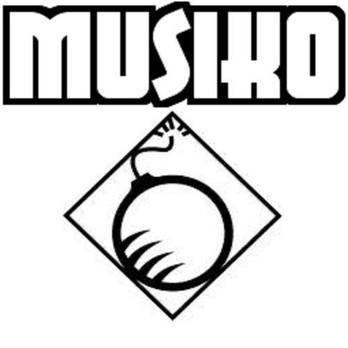 Musiko Record logotype