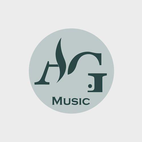 Alan Gray Music logotype